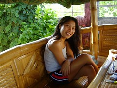 Rose (Subic) Tags: people philippines filipina