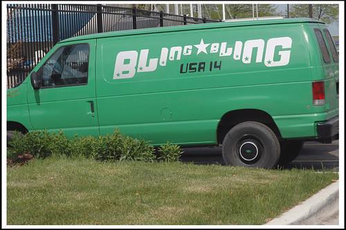 Bling Bling USA 14