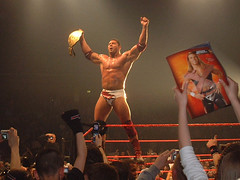 Dave Batista in Newcastle upon Tyne (nWoSyxx) Tags: world show house animal dave night radio pose geotagged championship belt raw metro live wrestling champion posing evolution arena event entertainment winner shawn title monday heavyweight wwe federation michaels wwf smackdown hbk victorious batista houseshow telewest turnbuckle metroradioarena of worldchamp telewestarena