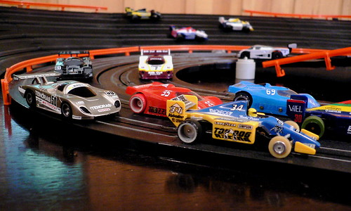 Slot Cars Revisited Wired
