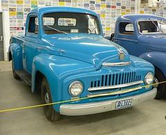 international truck classiccar museum rimbey alberta