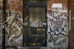 #59 (street stars) Tags: city nyc urban streetart ny les graffiti decay rip ve noxer veone