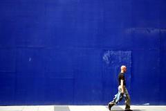 toronto (puja) Tags: blue toronto man topf25 topv111 catchycolors 50mm lenstagged topf50 topv333 topf75 300d 500v20f yes topv222 canondigitalrebel canon50f18 minimalism 525fav topf100 topi 50mm18 canon50mm18 yes1 1000v40f tenpositive pujautatafeature