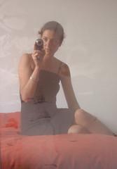 Dusty mirror #2 (koalie) Tags: selfportrait koalie dust mirror mirrorproject