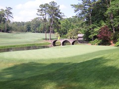 Behind the 12th (defrances) Tags: amencorner golf augusta masters augustanational