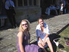 IMG_0637 (Oxymoron) Tags: wedding markandlaura stokebrunswick 2004 summer pimms predinnerdrinks jade davinia hnng