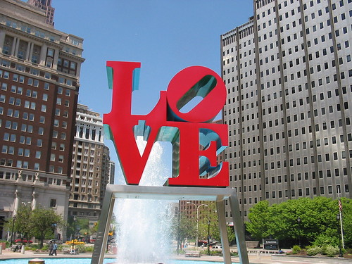 Philly Love - flickr/vic15