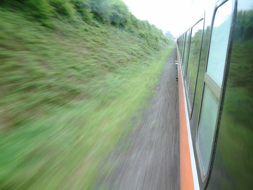 Last mile to Kilkenny