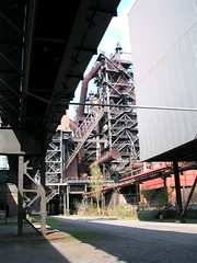 Industry (Andreas Buthmann) Tags: landschaftsparknord dusiburg landschaftspark industry industrie