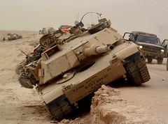 Flickr-Foto mit Panzer