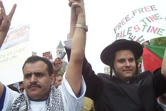 Palestinian-Jewish Solidarity