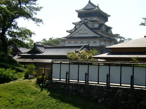 Kokura-jo, Kitakyushu-shi