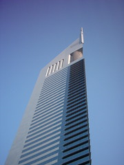 PHOT0030 (OverLinG) Tags: shmoo5 emirates towers dubai uae