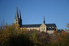 St.Michael Monastery, Bamberg (Matthias Ripp) Tags: worldheritage unescoworldheritagesite welterbe kultur unescowelterbe culturalheritage travel tourism cul