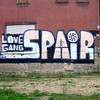 SPAIR (Antonia Schulz) Tags: urban berlin writing graffiti calle paint ciudad urbana doris spair nve rollerpainting lovegang