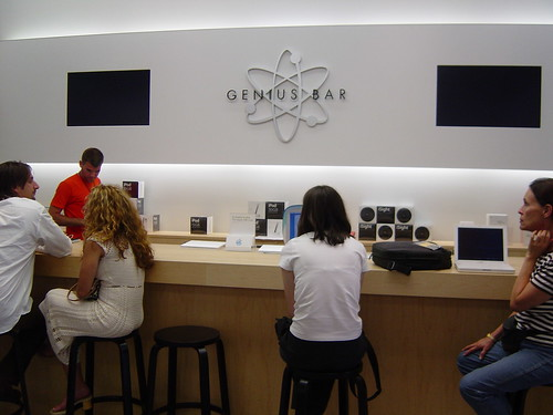 Fun thing, know… apple genius bar appointment santa monica