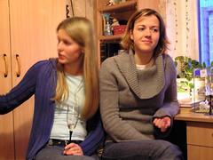 Ausrine ir Akvile (Kukas) Tags: akvile ausrine ausrinesgimtadienis