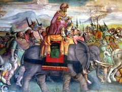 hannibal in fresco