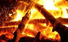 Fire A (by premasagar)