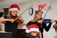 KGA Orchestra concert38 (nooccar) Tags: 1612 nooccar dec december december2016 devonchristopheradams kga knox contactmeforusage devoncadams dontstealart holidayconcert orchestra photobydevonchristopheradams