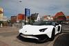 Lamborghini Aventador LP750-4 SuperVeloce Roadster (Instagram: R_Simmerman) Tags: lamborghini aventador lp7504 superveloce roadster sv noordwijk netherlands oranje hotel huisterduin dutchcars hollandcars supercars parking boulevard sea beach white