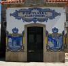 Estaciòn de Ferrocarril (Aurora3) Tags: portugal nikon 2006 verano oldcity azulejos aurofot estaciòn villarformoso ilustrarportugal
