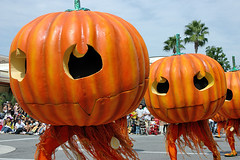 JOL Pumpkins