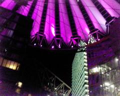 Berlin, Germany: Potsdamer Platz at Night (alex.ch) Tags: berlin potsdamerplatz sonycenter