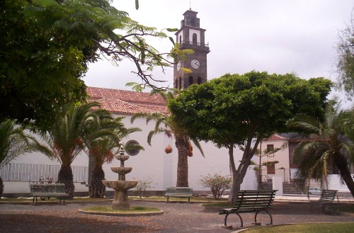 Plaza General Eulate