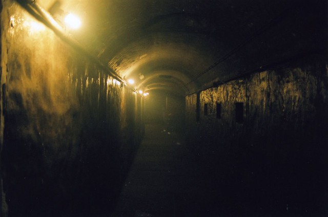 Posession Prison