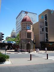 Windhoek tower