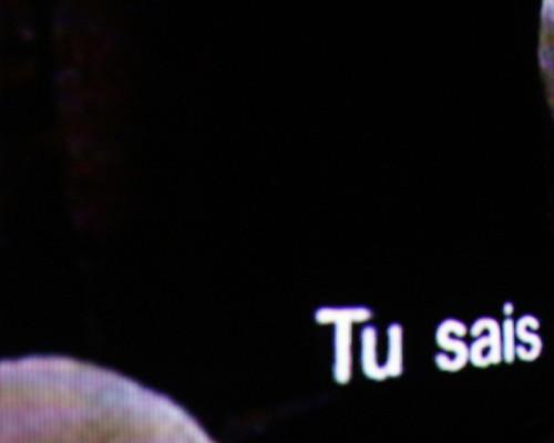 télévision, pause n°0285, 1998