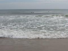 Measured Force (WaveBreaker) Tags: ocean water wave foam jersey atlanticocean oceangrove summer06