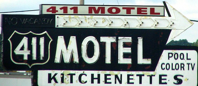 US411 Motel