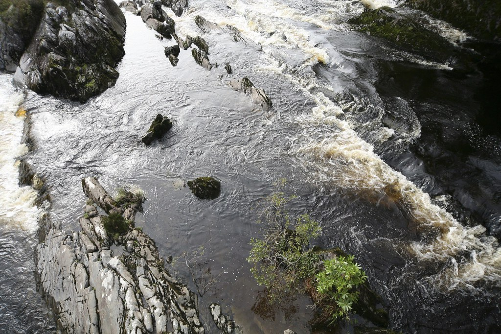 SNEEM RIVER, KERRY