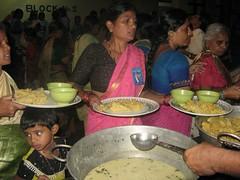 Dhammakranti food 1