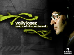 Wally Lopez