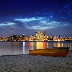 Toronto View with Boat (Mute*) Tags: toronto skyline night geotagged boat bravo cityscape nightshot iso400 f8 canonef1740mmf4lusm 15s specobject p1f1 geo:tool=wikiworldflicksorg geo:lat=436319 geo:lon=79357
