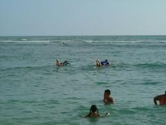 DSCF1564 (yunjinhg) Tags: hawaii day1 waikikibeach