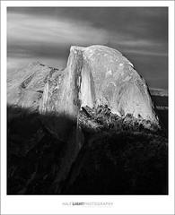 plate 574. (koaflashboy) Tags: light mountains mamiya film mediumformat landscape nationalpark fineart yosemite halfdome yosemitenationalpark 12 6x7 mamiyarb67 yosemiteblogcom 250v10f