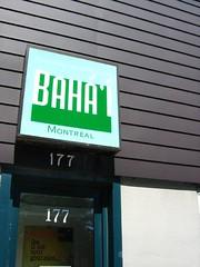 "montréal bahá'í centre • <a style=""font-size:0.8em;"" href=""http://www.flickr.com/photos/70272381@N00/279473512/"" target=""_blank"">View on Flickr</a>"