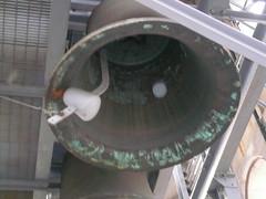 Ringing Bell (reginalb) Tags: sensations nonvisual
