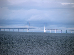 resundbrcke (Oresund Bridge) - 07 (leguan001) Tags: geotagged sweden schweden oresundbridge resundbrcke geo:lat=55429619 geo:lon=12952151