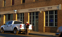Arbuckle Hotel Bar (Dan Brekke) Tags: california bars hotels arbuckle centralvalley