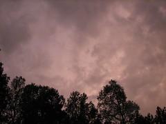 Evening Sky #2