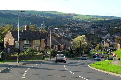 Sheffield...