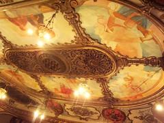 Belfast Opera House (^ Johnny) Tags: city greatbritain ireland urban art beer architecture night drunk fun photography hotel unitedkingdom belfast guinness johnny northern shaw ulster northerireland  travelphotography     fotografadeviajes