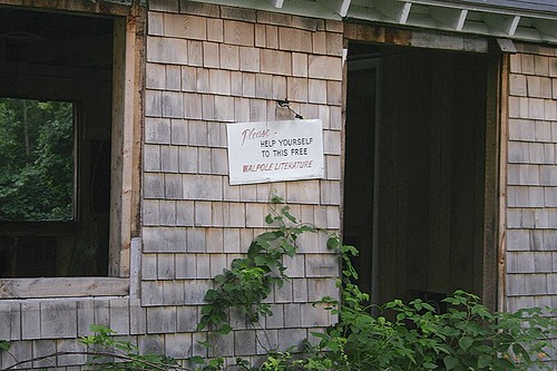 Walpole Woodworkers (old location)