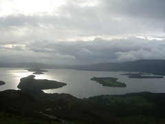 Loch Lomond (thetedster) Tags: westhighlandway conichill