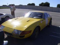Ferrari 365 GTB/4 Daytona Competizione I (1974) (DeFerrol) Tags: